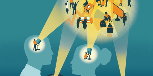 Employees optimistic about a digital future