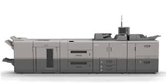 Ricoh 8200 Production Printer